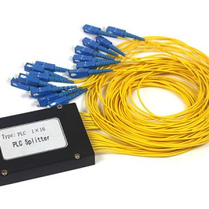 1-to-16 PLC Splitter