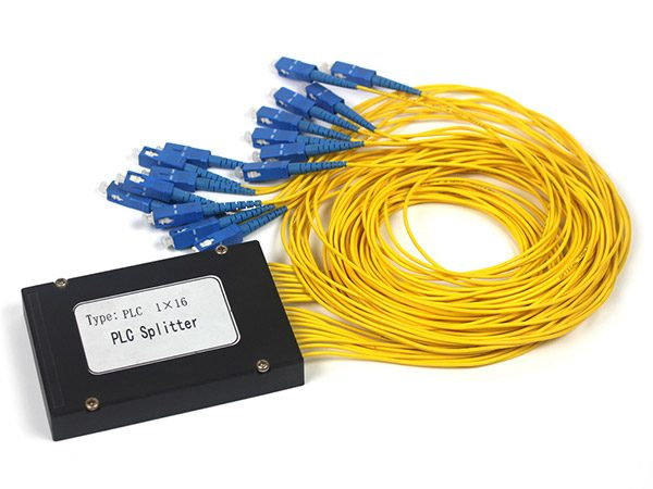 1-to-16 PLC Splitter