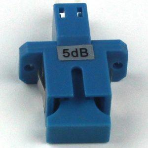SC-LC Attenuator
