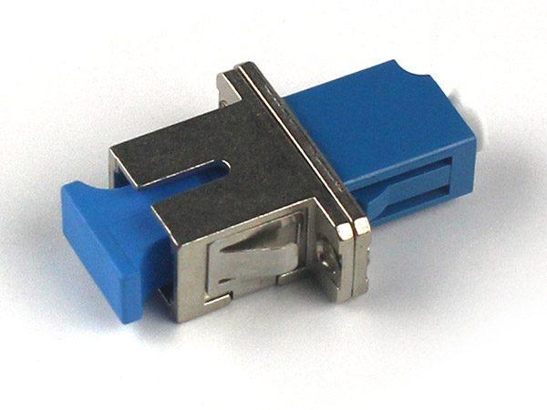 SC-LC Hybrid Adapter