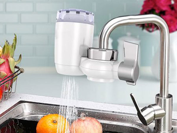 New Product – Water Filter